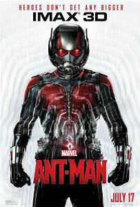 Ant-Man (#19 of 22): Extra Large Movie Poster Image - IMP ...