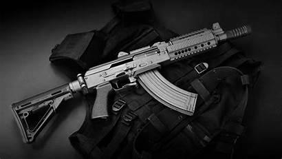 Gun Weapon Wallpapers Weapons 1152 2048 Ak