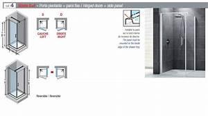 Installation D Une Cabine De Douche : comment installer une cabine de douche d angle 15 porte ~ Premium-room.com Idées de Décoration