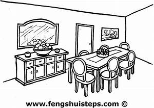 Feng Shui Tips for your Dining Room | Feng Shui Steps