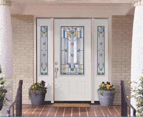 Masonite Steel Entry Doors