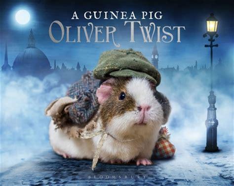 guinea pig oliver twist guinea pig classics alex