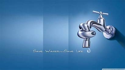 Save Water Wallpapers 4k Background Wide Ultra