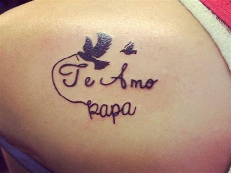 tatuajes de te amo tatuajes tattoos