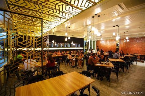 Baan Rao Homestyle Thai Recipes @ Petaling Jaya
