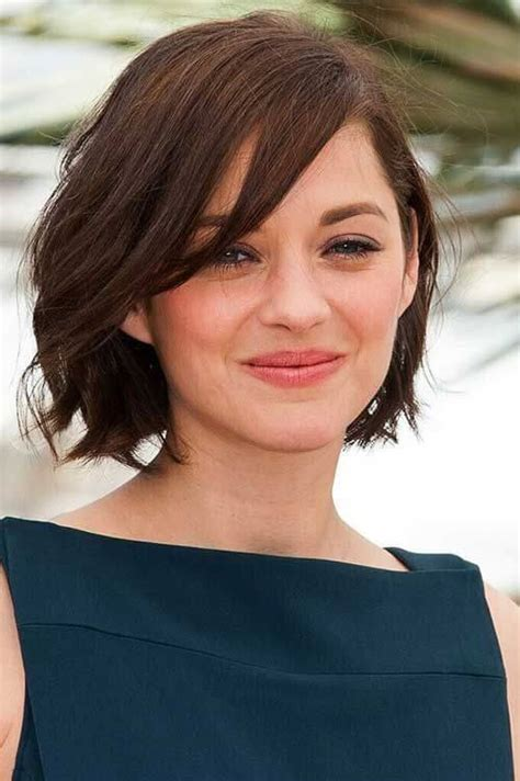 50 totally gorgeous short hairstyles for women. Short Haircuts for Round Faces and Thin Hair - 40+