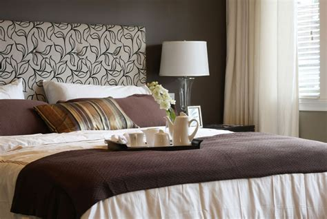 Decorating Ideas For Your Bedroom by Cohesively Decorated Mismatched Bedroom Furniture Ideas
