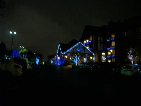 lights in pf in november 2014 picture of