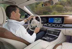 Nouvelle Mercedes Classe E : essai mercedes classe e 2016 c 39 est qui le patron photo 6 l 39 argus ~ Farleysfitness.com Idées de Décoration