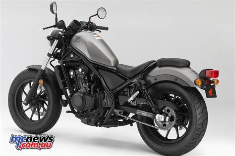 New Retro Learner Lightweight 500 From Honda