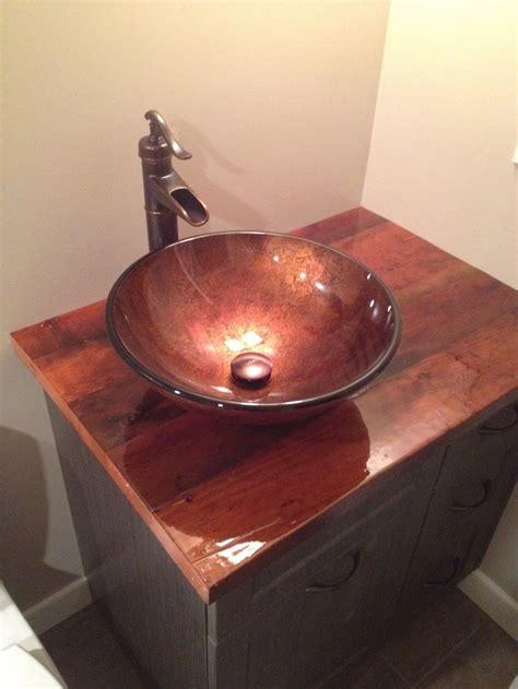 images  bathroom timber vanity  pinterest
