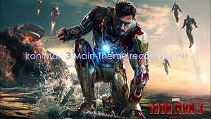 Iron Man 3 - Epic Orchestral Cover