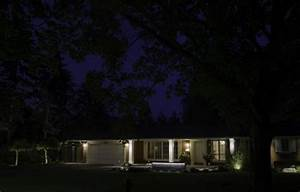 outdoor exterior soffit pathway deck landscape lighting With outdoor led lighting mississauga