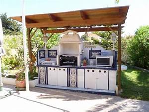 Grillplatz Bauen Garten : spanien ferienhaus costa blanca calpe casa petra ~ Markanthonyermac.com Haus und Dekorationen