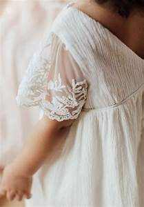 1000 ideas about robe mariee boheme chic on pinterest With robe chic bebe