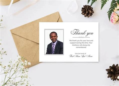 The above bereavement thank you notes are absolutely free for you to print and use! Get 26+ Templates Microsoft Word Printable Free Funeral Thank You Cards Templates