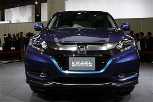 Sb Autos : honda vezel indian autos blog ~ Gottalentnigeria.com Avis de Voitures