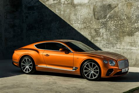 2020 bentley continental gt v8 review a continent crusher steps up its game gear patrol