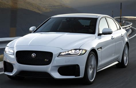 2019 Jaguar Xf  Overview Cargurus