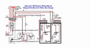 Reset Circuit Breaker Wiring Diagram