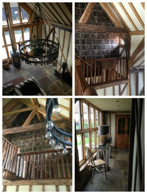 personal project  country barn conversion  essex