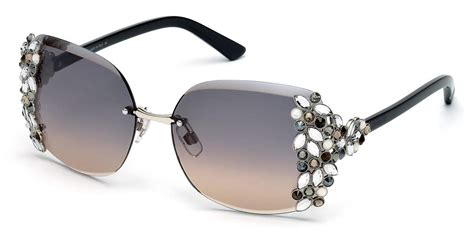 swarovski eyewear couture edition launched