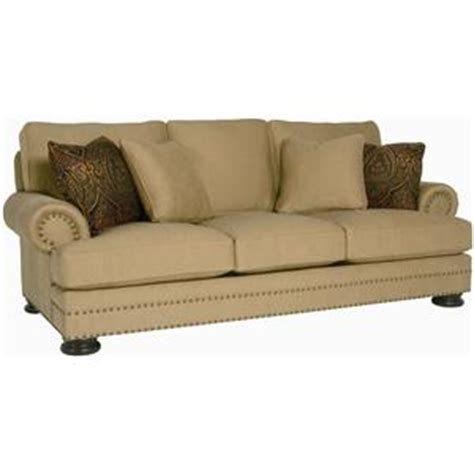 Bernhardt Foster Sofa Fabric by Bernhardt Foster Leather Sectional Sofa With Nailhead Trim