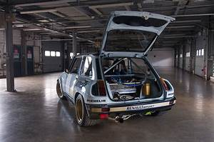 Renault 5 Turbo 2 A Restaurer : renault 5 turbo group test in pictures evo ~ Gottalentnigeria.com Avis de Voitures