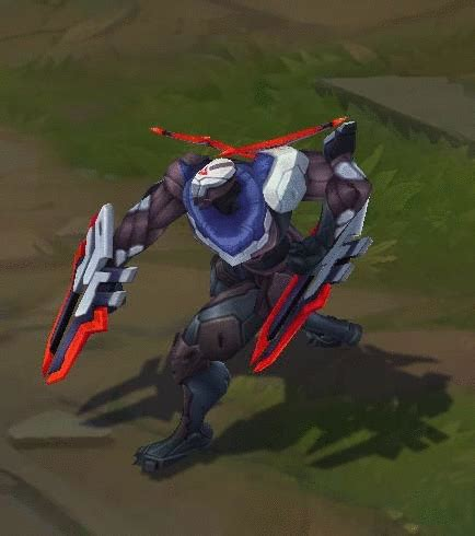 Suggestion To Make Project Zed Better Leagueoflegends