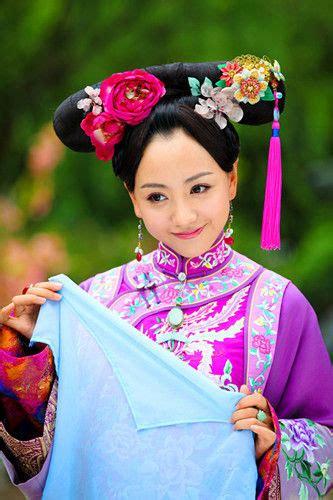 《陆贞传奇》杨蓉演绎痴心贵妃再恋陈晓|杨蓉|陈晓|陆贞传奇_新浪娱乐_新浪网