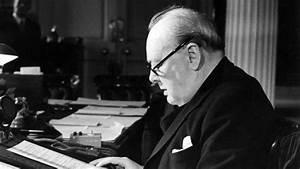 Le 5 mars 1946, Churchill s'exclame : «Un rideau de fer s ...
