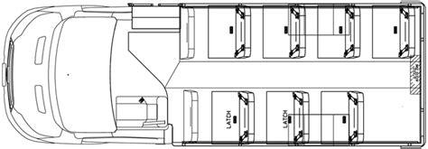 School Bu Dimension Diagram by Small School For Sale New School Fleet School