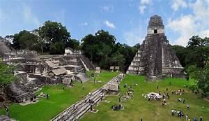 Origin Of The Maya Civilization