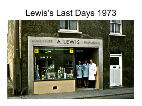 Sherburn Shops | Sherburn in Elmet Local History Society