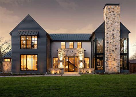 home design dallas modern italian farmhouse showcases stunning interior