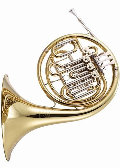 French Horn Bb Compensating Rath Packer John