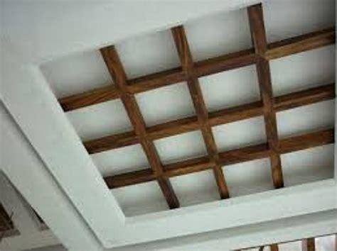 foto plafon madera de remodelacion  construccion