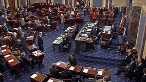 gov39t shutdown seems near senate fails to approve funding With senate floor schedule