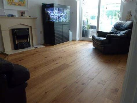 Recommendation for JFJ and Oak Flooring with Elastilon, Essex