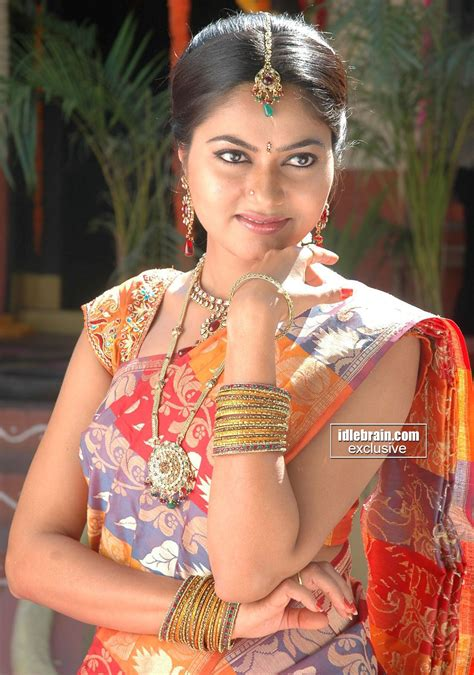 Hot Collection Telugu Cinema Actress Suhasini Hot Pics In