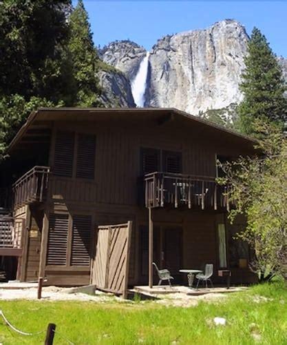 Book Yosemite Valley Lodge National Park Hotel