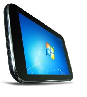 China Windows 7 Touch Tablet PC N101  China Touch Tablet