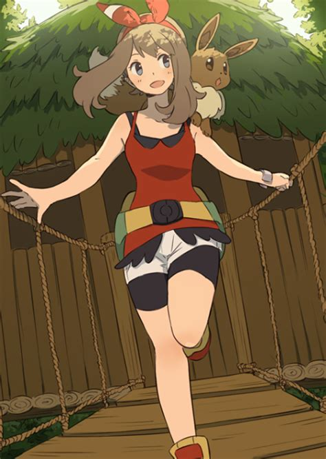 oras may i got a leafeon pokemon pokemon personajes pokemon imágenes de pokemon