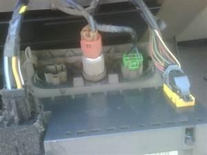 2005 F150 Xlt Extra Dash Wires
