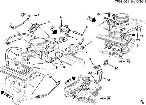Chevy Vortec Engine Harness Wiring Diagram Database