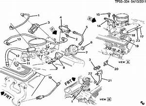 1988 Chevy 1500 305 Engine Wiring Diagram
