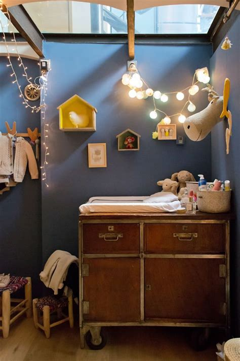 chambre de bébé vintage les 25 meilleures id 233 es concernant chambres b 233 b 233 gar 231 on