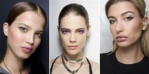 Maquillage Soirée Yeux Marrons : maquillage de fete yeux marrons ~ Melissatoandfro.com Idées de Décoration
