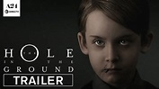 The Hole in the Ground | Official Trailer HD | A24 - YouTube