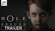 The Hole in the Ground   Official Trailer HD   A24 - YouTube